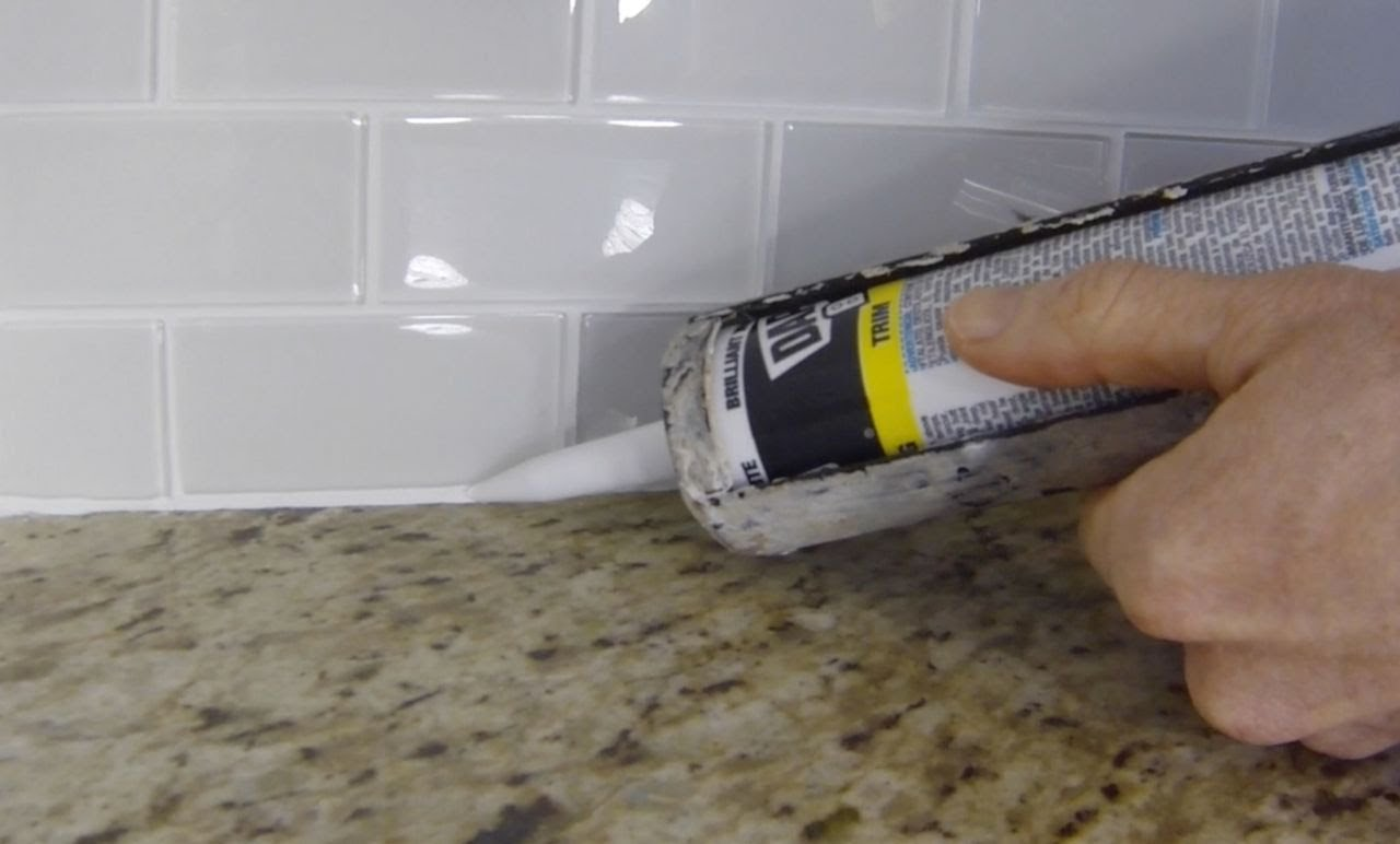 Youtube Re Grouting Kitchen Tiles