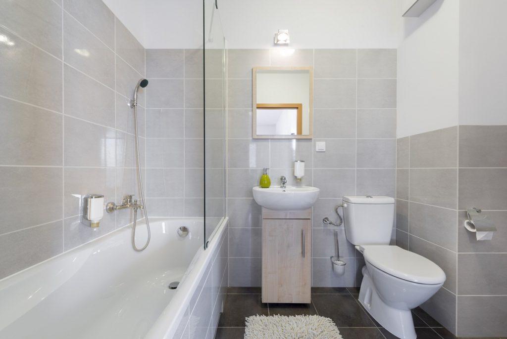 regrout bathroom tile
